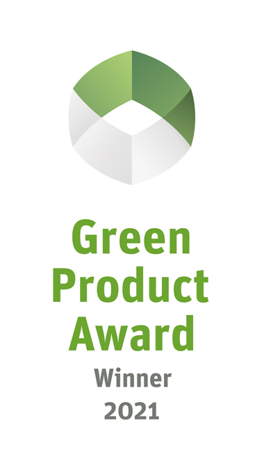 Green Product Award - Nominee 2021